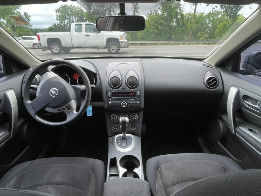 Used Nissan Rogue AWD 4dr S 2008 | Bridge Motors LLC. Derby, Connecticut