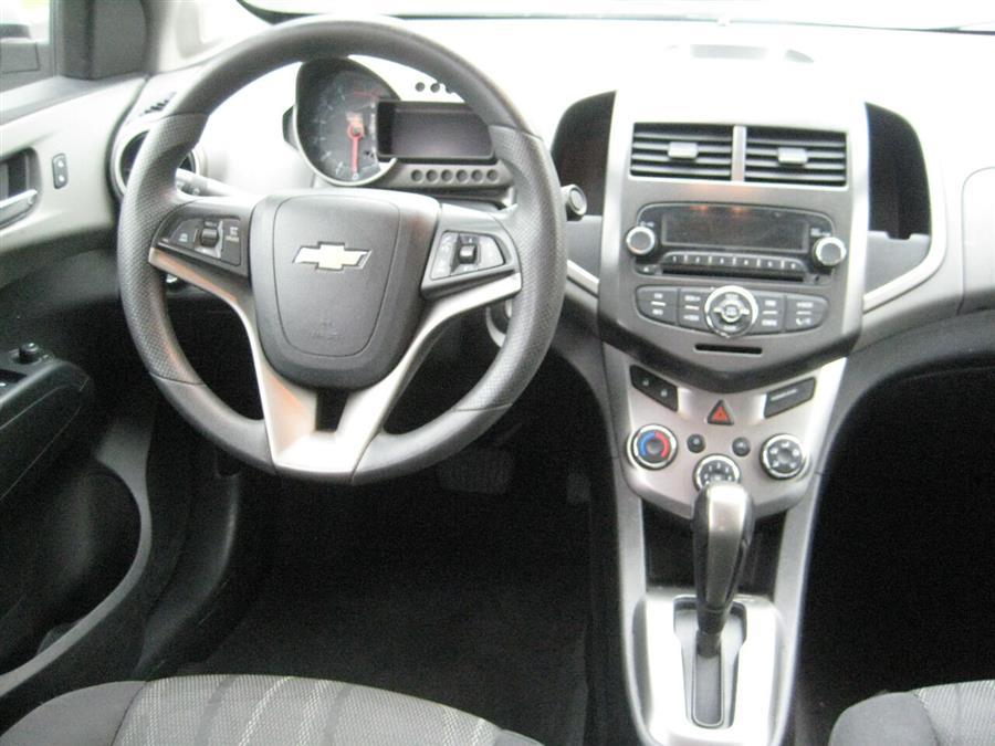 Used Chevrolet Sonic LT Auto 4dr Sedan 2015 | Rite Choice Auto Inc.. Massapequa, New York