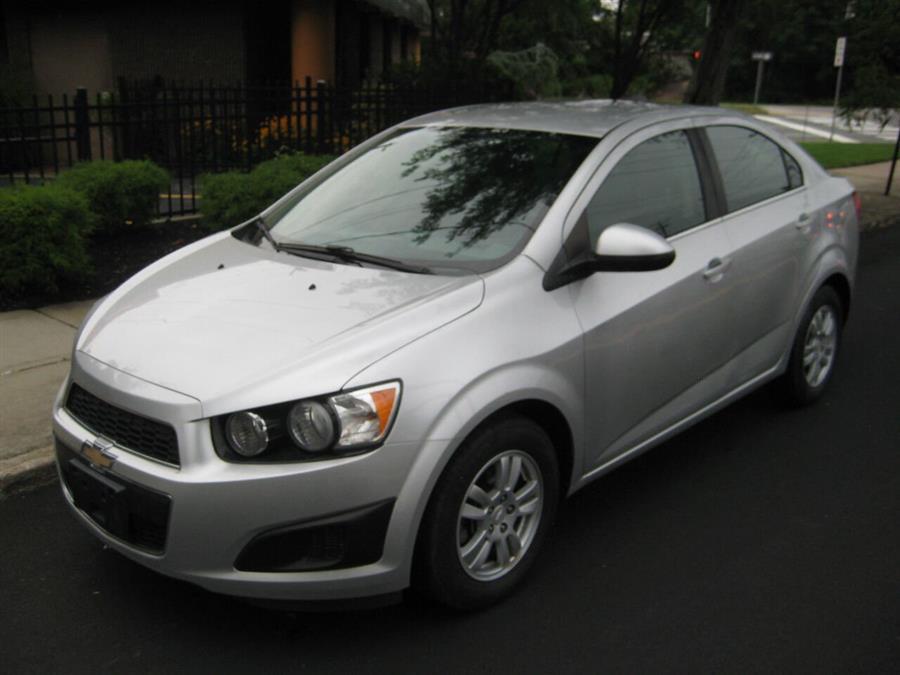 Used 2015 Chevrolet Sonic in Massapequa, New York | Rite Choice Auto Inc.. Massapequa, New York