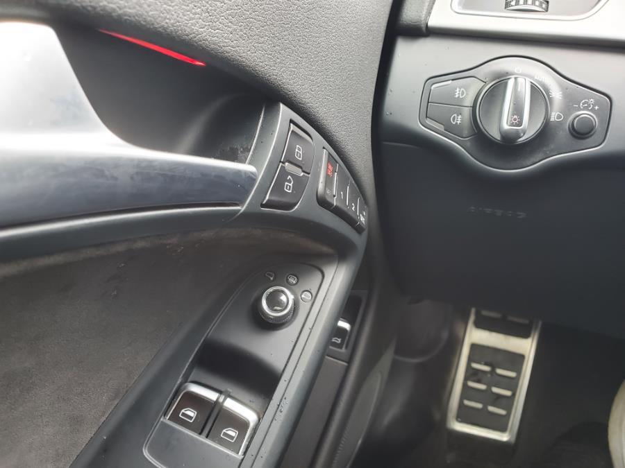 Used Audi S5 2dr Cpe Auto Premium Plus 2015   Capital Lease and Finance. Brockton, Massachusetts