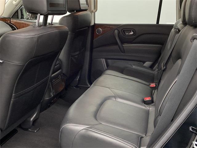 Used Infiniti Qx80 Base 2018   Eastchester Motor Cars. Bronx, New York