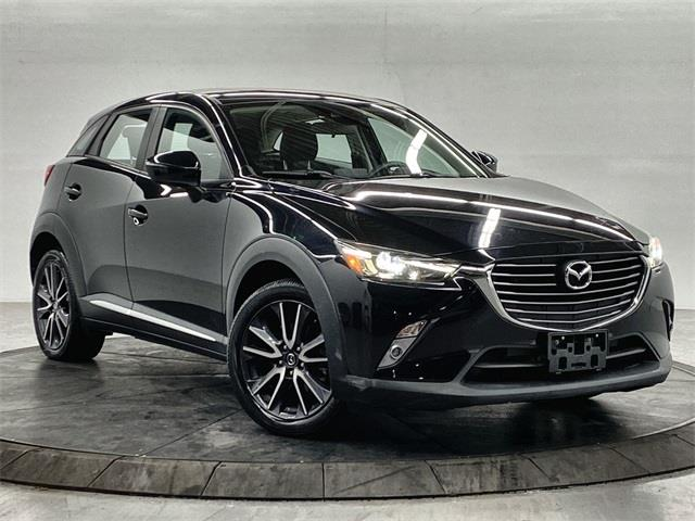 Used Mazda Cx-3 Grand Touring 2018   Eastchester Motor Cars. Bronx, New York