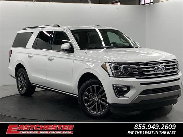 Used 2020 Ford Expedition Max in Bronx, New York | Eastchester Motor Cars. Bronx, New York