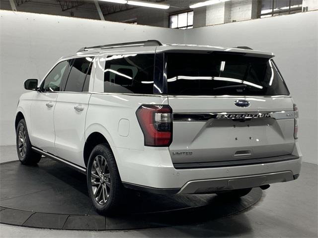 Used Ford Expedition Max Limited 2020   Eastchester Motor Cars. Bronx, New York