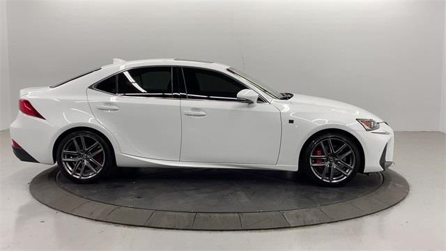 Used Lexus Is 350 2020 | Eastchester Motor Cars. Bronx, New York