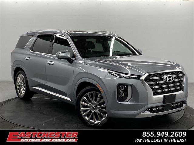 Used 2020 Hyundai Palisade in Bronx, New York | Eastchester Motor Cars. Bronx, New York