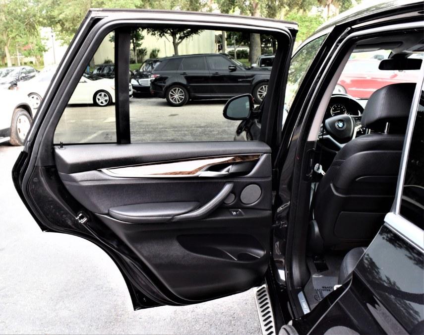 Used BMW X5 AWD 4dr xDrive35i 2016 | Rahib Motors. Winter Park, Florida