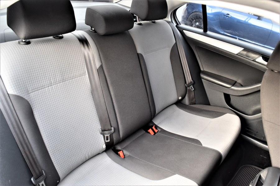 Used Volkswagen Jetta 1.4T S Auto 2017 | Rahib Motors. Winter Park, Florida