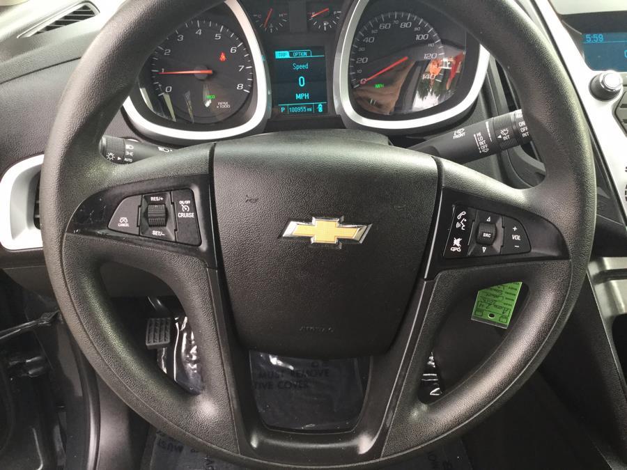 Used Chevrolet Equinox AWD 4dr LS 2013 | L&S Automotive LLC. Plantsville, Connecticut