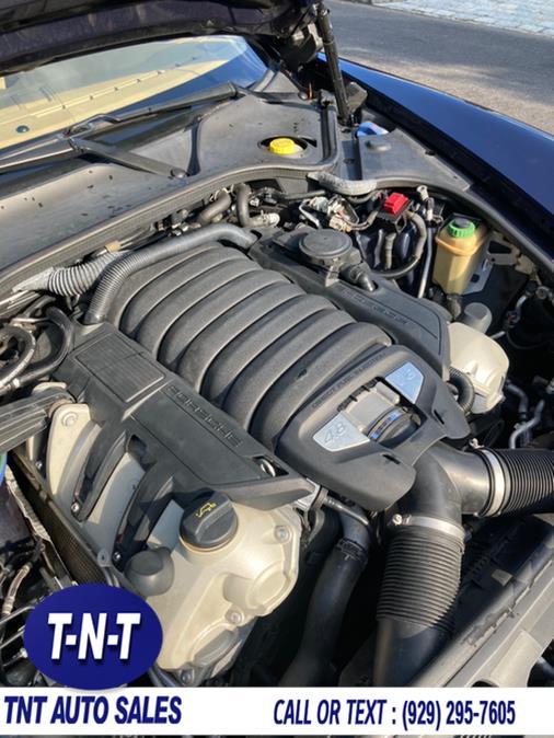 Used Porsche Panamera 4dr HB 4S 2010 | TNT Auto Sales USA inc. Bronx, New York