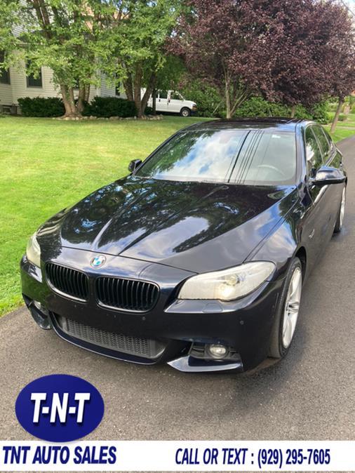 Used 2014 BMW 5 Series in Bronx, New York | TNT Auto Sales USA inc. Bronx, New York