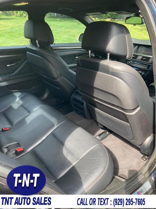 Used BMW 5 Series 4dr Sdn 535i xDrive AWD 2014 | TNT Auto Sales USA inc. Bronx, New York