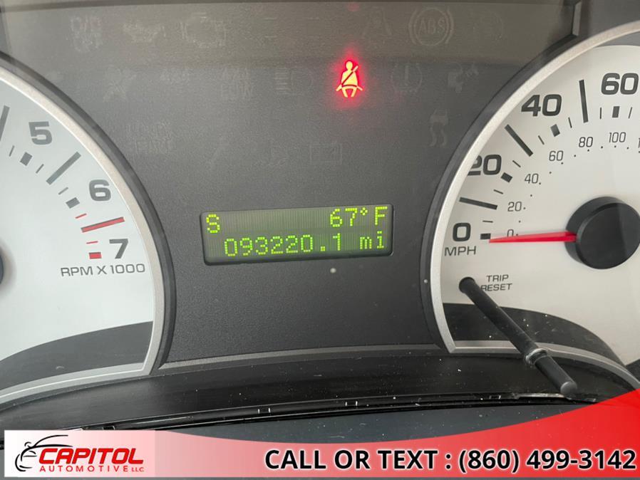 Used Ford Explorer Sport Trac 4WD 4dr V8 XLT 2007   Capitol Automotive 2 LLC. Manchester, Connecticut