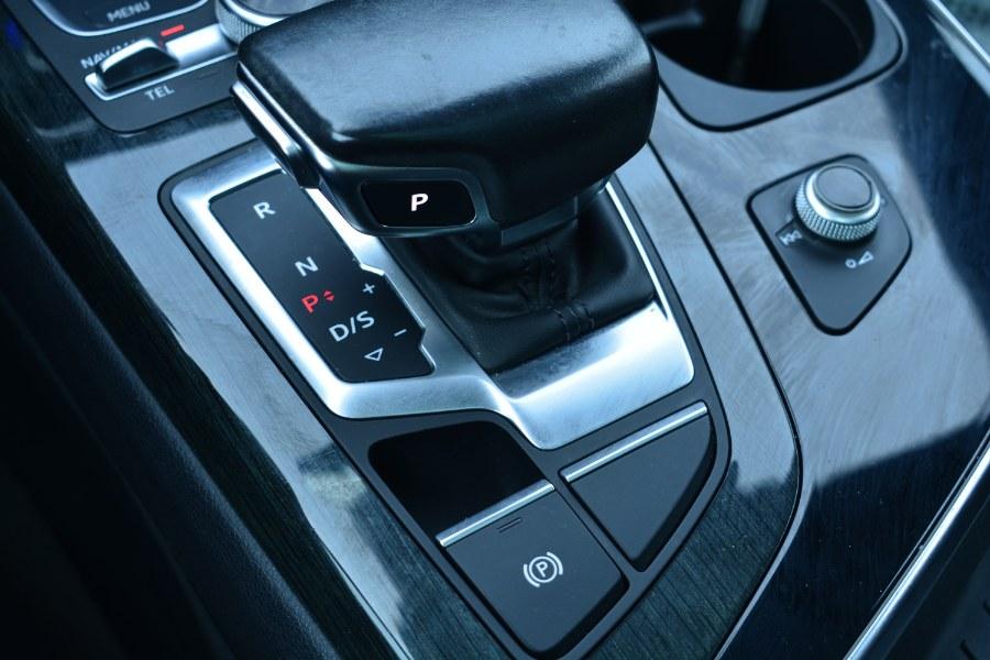 Used Audi Q7 3.0 TFSI Prestige 2017 | Longmeadow Motor Cars. ENFIELD, Connecticut