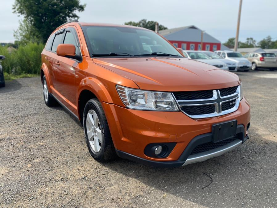 Used 2011 Dodge Journey in Wallingford, Connecticut   Wallingford Auto Center LLC. Wallingford, Connecticut