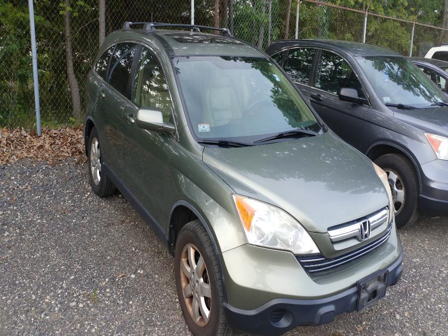 Used 2008 Honda CR-V in Chicopee, Massachusetts | Matts Auto Mall LLC. Chicopee, Massachusetts