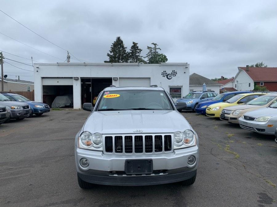 Used 2006 Jeep Grand Cherokee in East Windsor, Connecticut | CT Car Co LLC. East Windsor, Connecticut