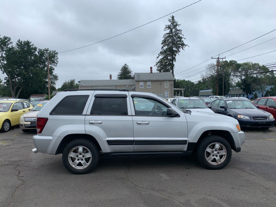 Used Jeep Grand Cherokee 4dr Laredo 4WD 2006   CT Car Co LLC. East Windsor, Connecticut