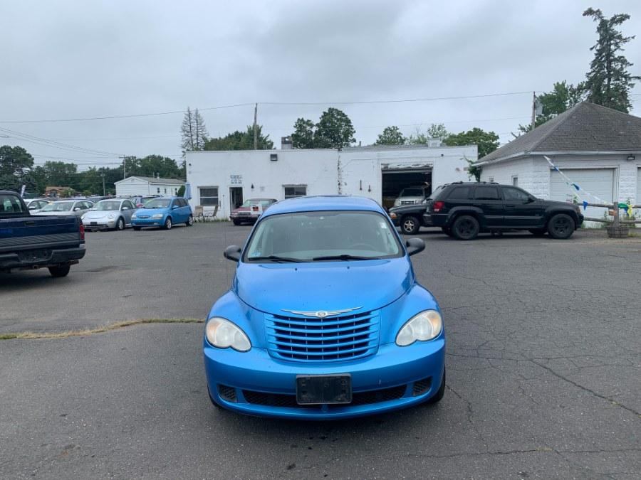 Used 2009 Chrysler PT Cruiser in East Windsor, Connecticut | CT Car Co LLC. East Windsor, Connecticut