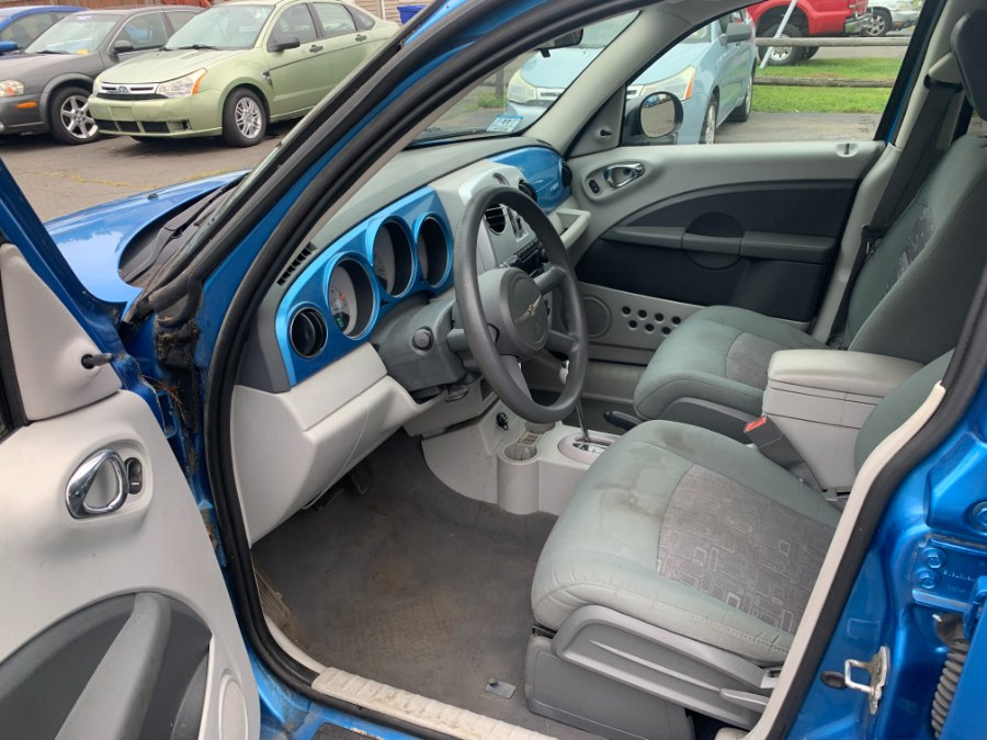 Used Chrysler PT Cruiser 4dr Wgn 2009 | CT Car Co LLC. East Windsor, Connecticut