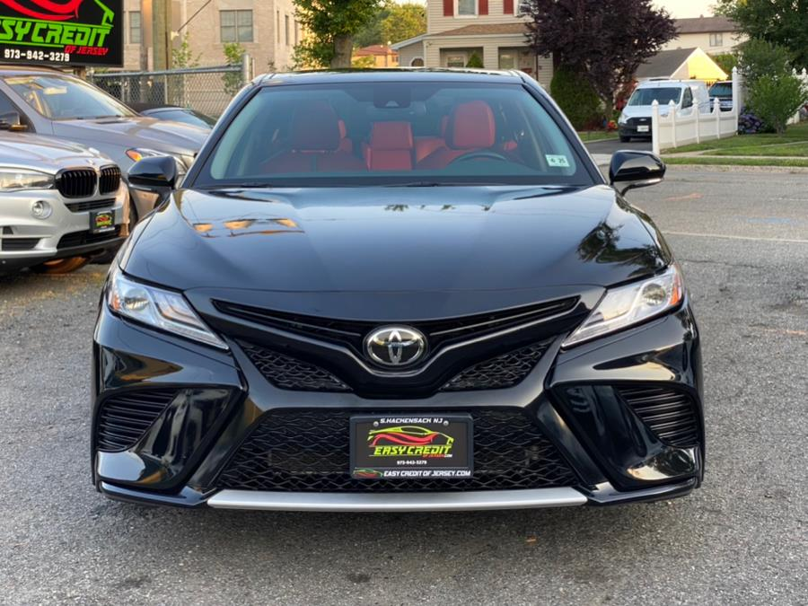 Used Toyota Camry XSE Auto AWD (Natl) 2020 | Easy Credit of Jersey. South Hackensack, New Jersey
