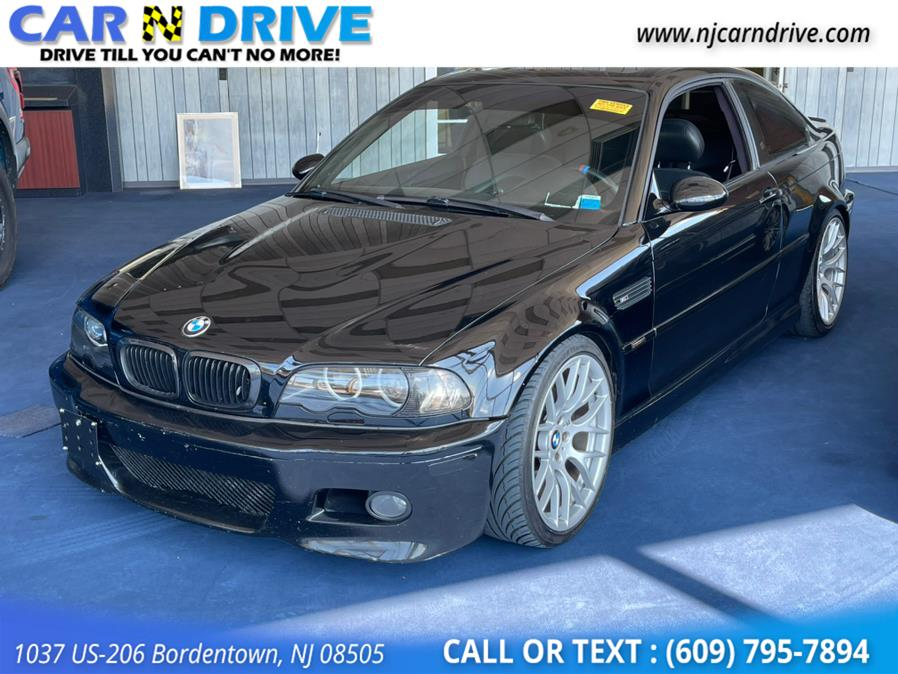 Used BMW M3 Coupe 2004 | Car N Drive. Bordentown, New Jersey