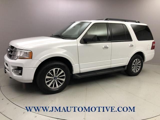 2017 Ford Expedition XLT 4x4 photo