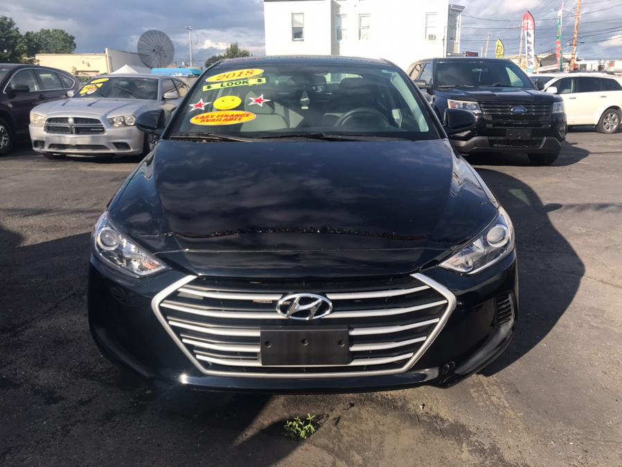 Used Hyundai Elantra SEL 2.0L Auto (Alabama) 2018 | Affordable Motors Inc. Bridgeport, Connecticut
