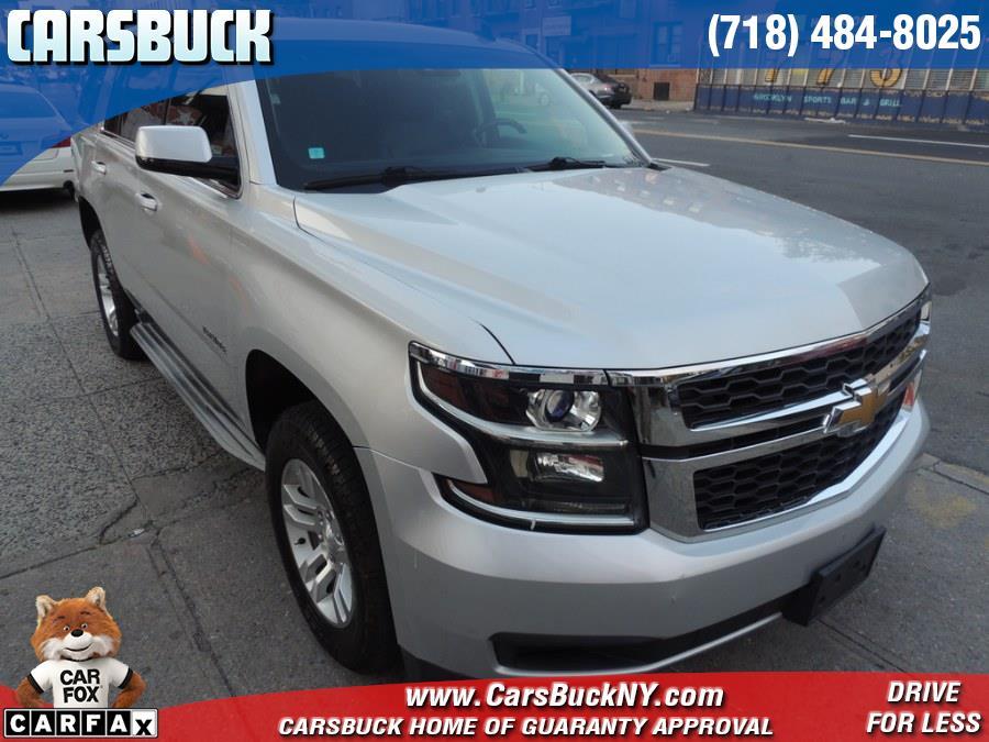 Used Chevrolet Tahoe 4WD 4dr LT 2015 | Carsbuck Inc.. Brooklyn, New York