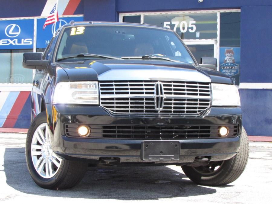 Used 2013 Lincoln Navigator L in Orlando, Florida | VIP Auto Enterprise, Inc. Orlando, Florida