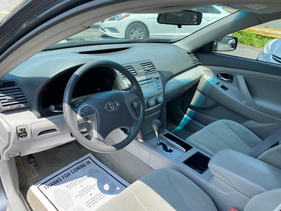 Used Toyota Camry 4dr Sdn I4 Auto LE 2009 | Auto Store. West Hartford, Connecticut