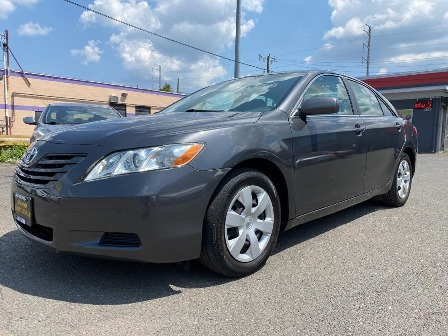 Used 2009 Toyota Camry in West Hartford, Connecticut | Auto Store. West Hartford, Connecticut