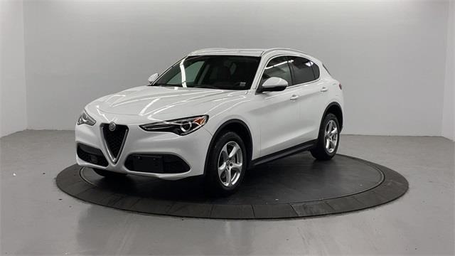 Used Alfa Romeo Stelvio Base 2018 | Eastchester Motor Cars. Bronx, New York