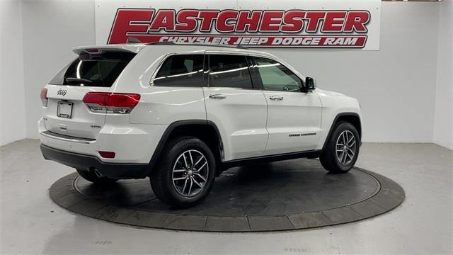 Used Jeep Grand Cherokee Limited 2018 | Eastchester Motor Cars. Bronx, New York