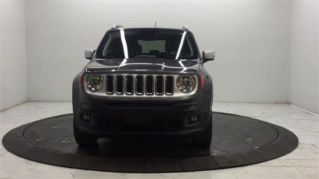 Used Jeep Renegade Limited 2018 | Eastchester Motor Cars. Bronx, New York