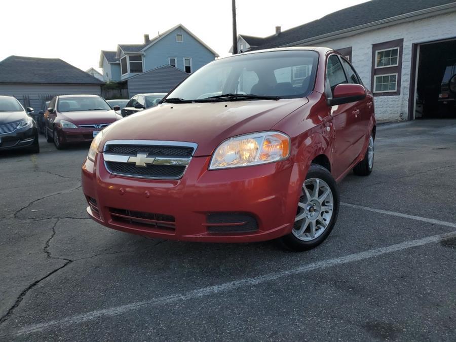 Used 2008 Chevrolet Aveo in Springfield, Massachusetts | Absolute Motors Inc. Springfield, Massachusetts