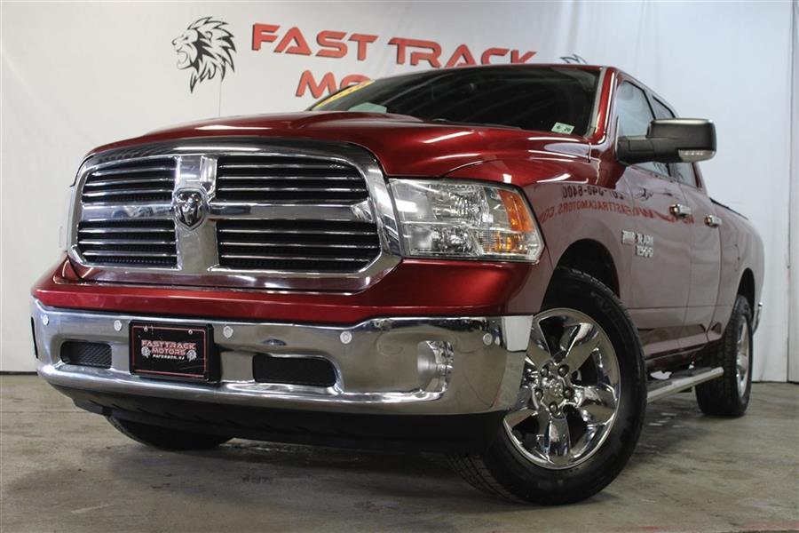 Used Ram 1500 SLT 2015   Fast Track Motors. Paterson, New Jersey