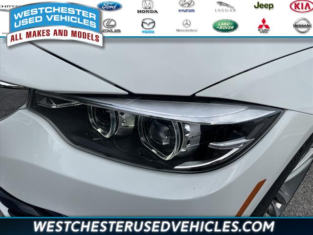 Used BMW 4 Series 430i xDrive 2019   Westchester Used Vehicles. White Plains, New York