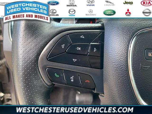 Used Dodge Durango R/T 2018 | Westchester Used Vehicles. White Plains, New York