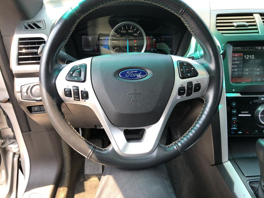 Used Ford Explorer 4WD 4dr Sport 2014   Champion Auto Sales Of The Bronx. Bronx, New York