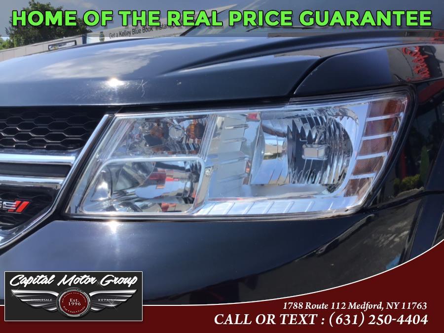 Used Dodge Journey FWD 4dr SXT 2015 | Capital Motor Group Inc. Medford, New York