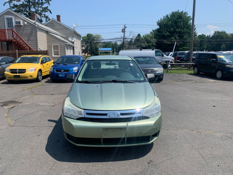 Used 2008 Ford Focus in East Windsor, Connecticut | CT Car Co LLC. East Windsor, Connecticut