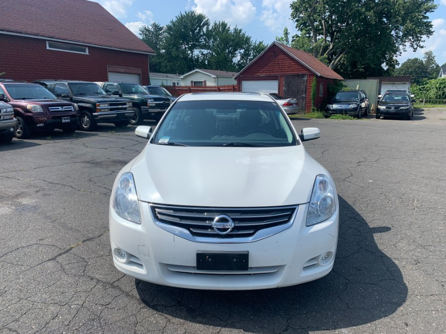 Used 2010 Nissan Altima in East Windsor, Connecticut | CT Car Co LLC. East Windsor, Connecticut