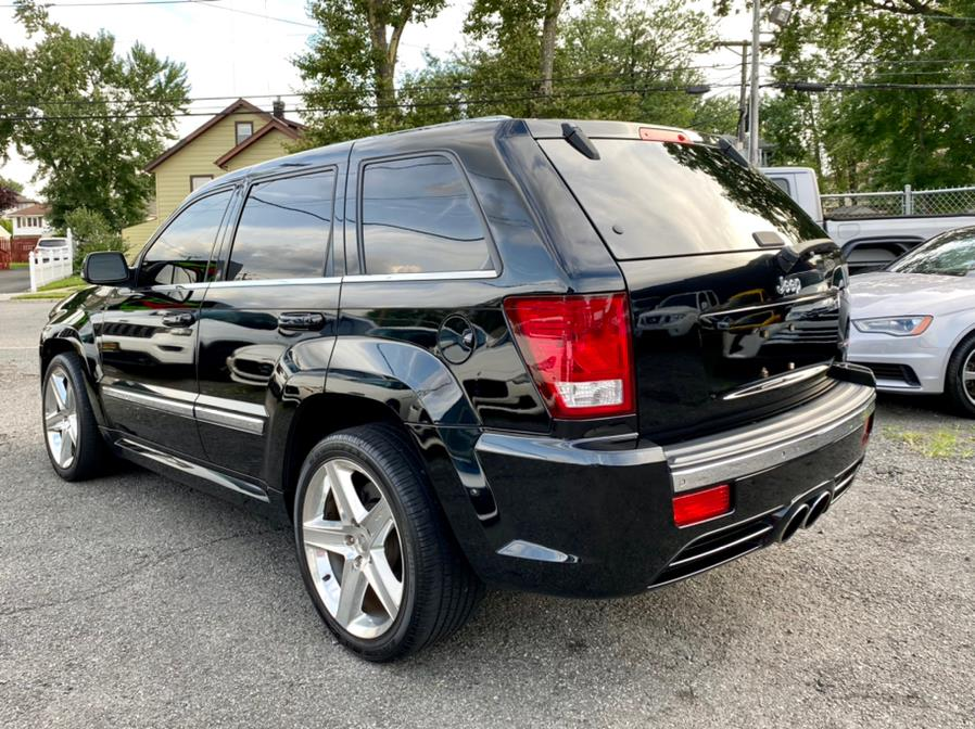 Used Jeep Grand Cherokee 4WD 4dr SRT-8 2007   Easy Credit of Jersey. South Hackensack, New Jersey