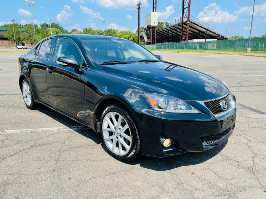 Used Lexus IS 250 4dr Sport Sdn Auto AWD 2012   Supreme Automotive. New Britain, Connecticut