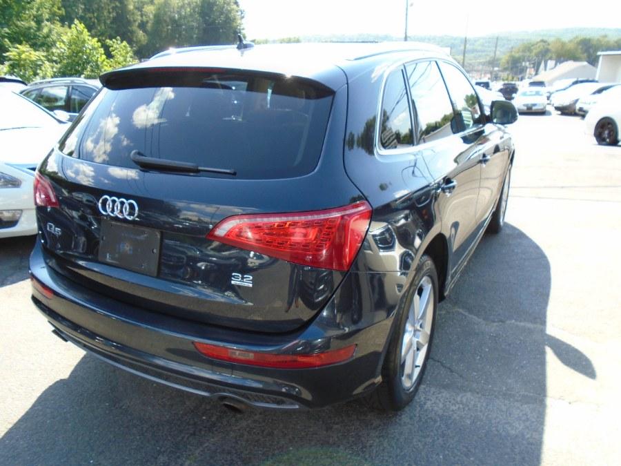 Used Audi Q5 quattro 4dr 3.2L Premium Plus 2012 | Jim Juliani Motors. Waterbury, Connecticut