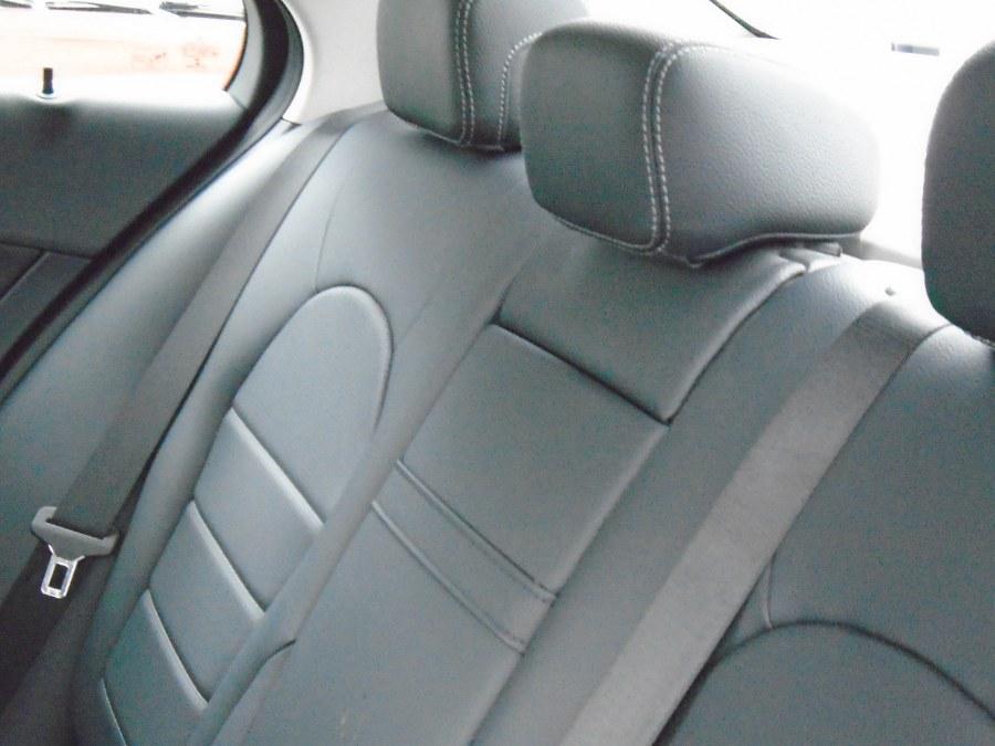 Used Mercedes-Benz C-Class 4 matic 2015   Jim Juliani Motors. Waterbury, Connecticut