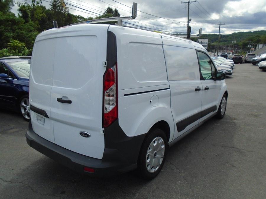 Used Ford Transit Connect LWB XL 2014 | Jim Juliani Motors. Waterbury, Connecticut