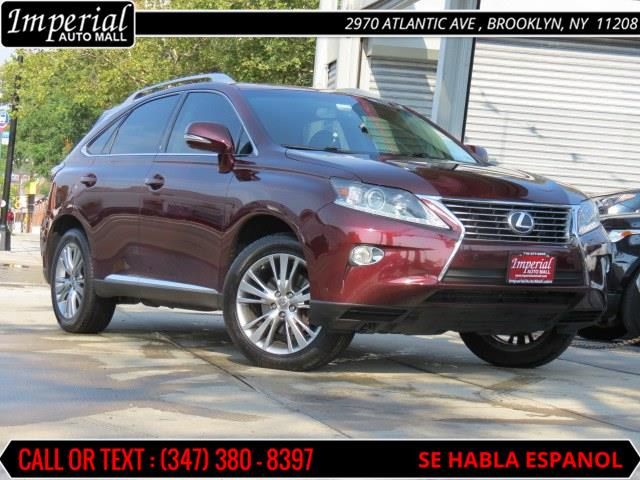 Used Lexus RX 350 FWD 4dr 2013 | Imperial Auto Mall. Brooklyn, New York