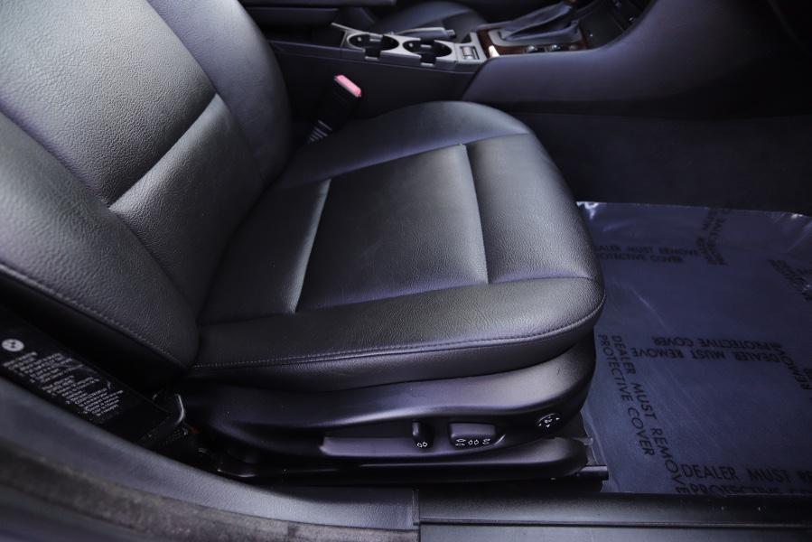 Used BMW 3 Series 325xi 4dr Sports Wgn AWD 2005 | Meccanic Shop North Inc. North Salem, New York